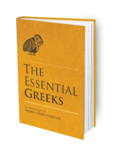essential Greeks cover